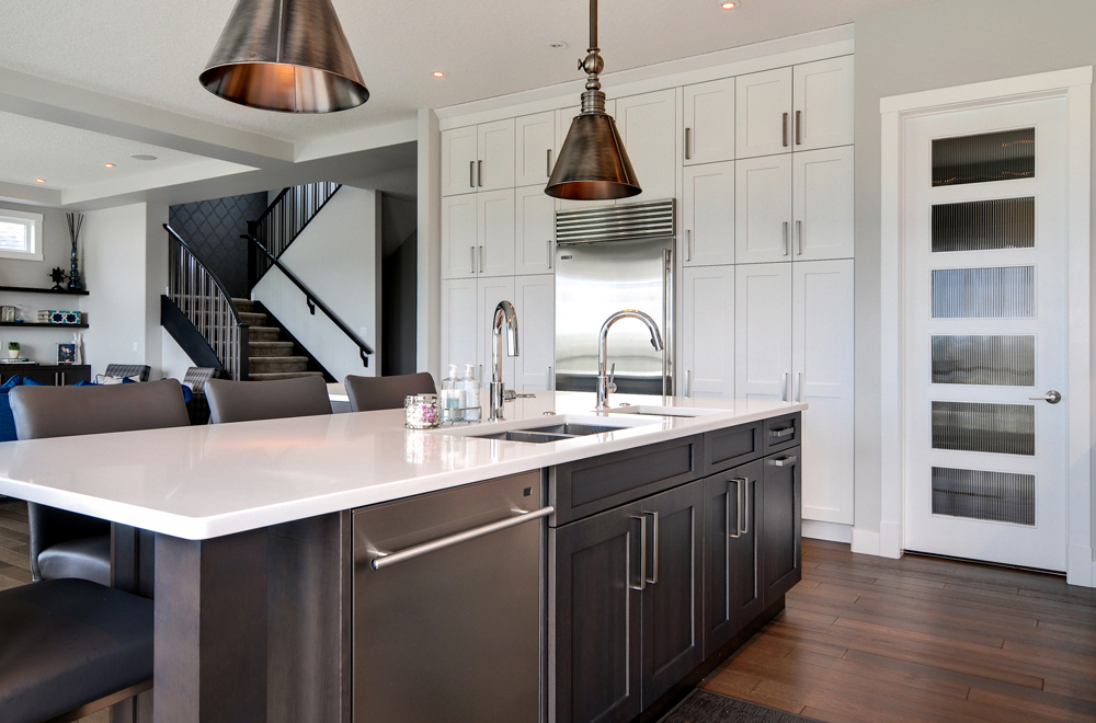 Kitchen Cabinet Styles Bow Valley Kitchens Calgary