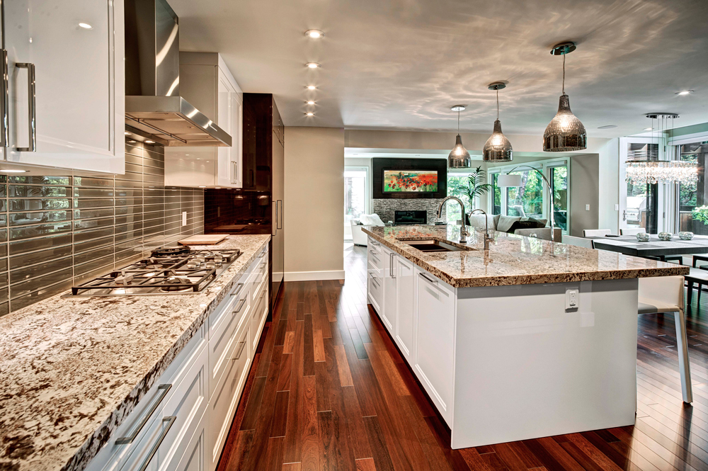 Kitchen Cabinet Designs Bow Valley Kitchens Calgary Ab